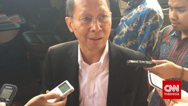 Bareskrim Periksa Dirut Pelindo II RJ Lino dalam Waktu Dekat