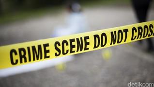 Pembunuh Ibu dan Anak di Cakung Positif Narkoba