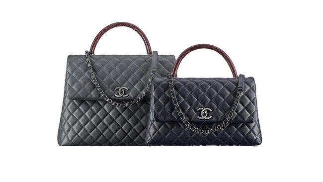 Toko Chanel di Korea Dituduh Jual Tas Bekas
