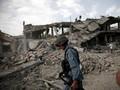 Dua Serangan Bunuh Diri ISIS Tewaskan 58 Orang di Irak