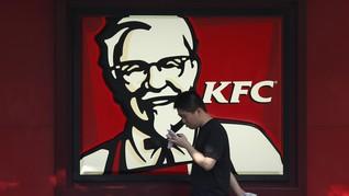Kekurangan Pasokan Ayam, KFC di Inggris Tutup Gerai