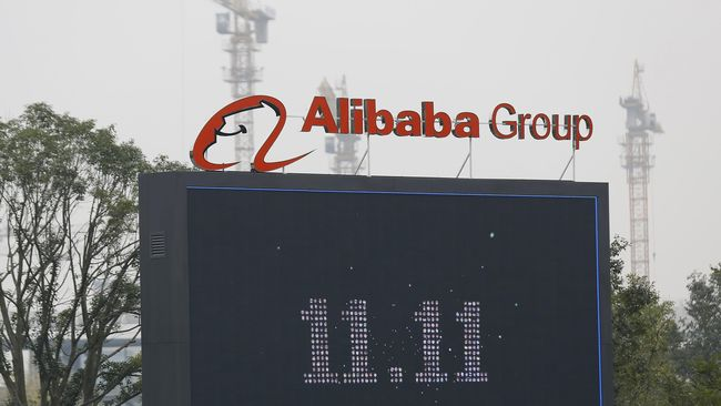 Alibaba Buka Kantor, Malaysia Sebut Akan Perpanjang Insentif