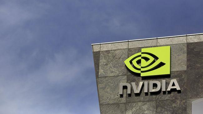 NVidia Buat Chip Baru Mobil Otonom dengan Kecerdasan Buatan