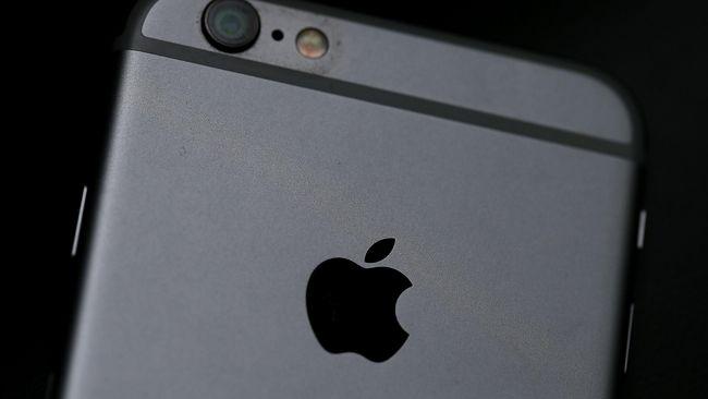 Apple Berencana Bangun Pabrik di Indonesia