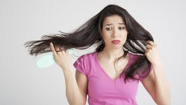 Fakta Ilmiah Stres Ubah Rambut Jadi Uban dalam Semalam