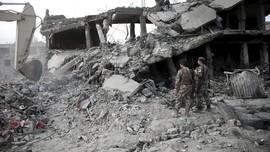 Serangan Bom Bunuh Diri di Iran, 4 Orang Tewas