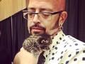 Akhir Pekan Seru bersama Si Bapak Kucing Jackson Galaxy