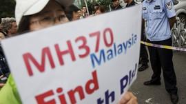 Malaysia Siap Buka Kembali Pencarian Pesawat MH370