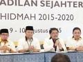 Gerakan Arah Baru Indonesia dan Upaya Membelah PKS