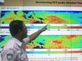 Luhut: Kami Salah Prediksi, El Nino Lebih Parah dari 1997