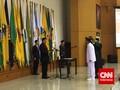 Menteri Tjahjo Lantik Pj Gubernur Kalimantan Selatan