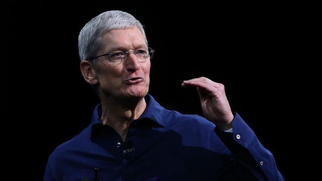 Tim Cook Pernah Ingin Selamatkan Steve Jobs, tapi Ditolak