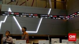 BEI: Aturan Kemudahan IPO Emiten Tambang Rampung Tahun Depan
