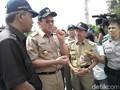 DPRD Pertanyakan Alasan Ahok Pecat Wali Kota Jaksel