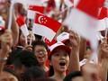 Singapura Tanda Tangani Konvensi Lawan Diskriminasi Rasial
