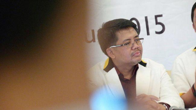 PKS Pilih Sohibul Iman Jadi Presiden: Dia Kader Terbaik
