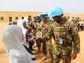 Komisi I DPR Duga Pasukan Indonesia Disabotase di Sudan