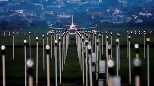 Empat Bandara di Indonesia Dinobatkan Sebagai yang Terbaik