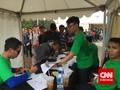 8.500 Orang Melamar jadi Sopir Ojek GrabBike