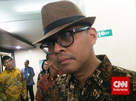 Jelang Debat Capres, Eks Seskab Sambangi Rumah Ma'ruf Amin