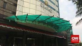 Partai Berkarya Tampik Berkantor di Gedung Granadi