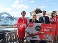 Dendy Kurniawan jadi Bos Baru AirAsia Indonesia