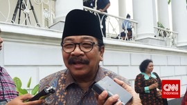Pakde Karwo Nilai Andi Arief Elegan Mundur dari Wasekjen PD