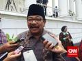 Kubu Jokowi-Ma'ruf Lobi Pakde Karwo Gabung Timses