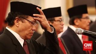 Baru 6 Hari Jadi Menko, Rizal Ramli Sudah Dikritik Wantimpres