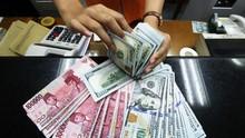 Rupiah Pagi Ini Menguat Tipis ke Rp14.164 per Dolar AS