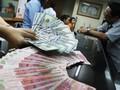 Rupiah Melemah Jelang Rapat BI, Sentuh Rp15.200 per Dolar AS