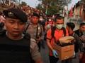 Polisi Buru Dua Teroris ISIS Terkait Bom di Bandung
