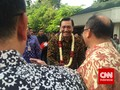 Luhut Heran Gubernur Papua Tak Pernah Ada Saat Jokowi Datang