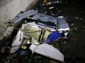 Helikopter Membawa Menteri Jatuh di Meksiko, 13 Orang Tewas