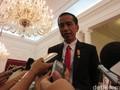 Jokowi Kantongi Nama Kepala Staf Presiden Pengganti Luhut