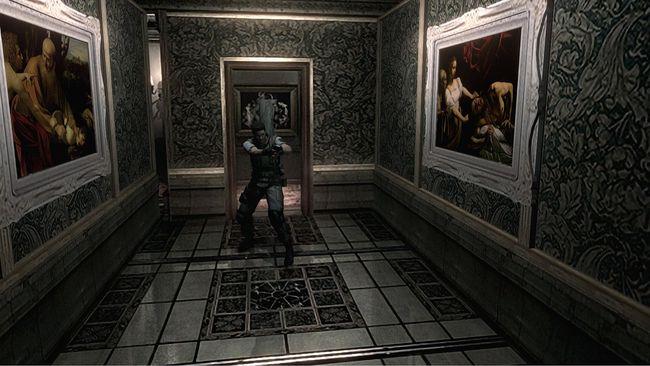 Film 'Resident Evil' Digarap Ulang