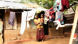 Perang Sipil Sri Lanka Berakhir, Orang Tamil Masih Menderita