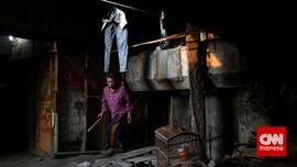 Program Perlindungan Sosial Tak Manjur Pangkas Kesenjangan