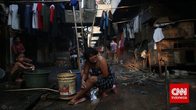 Ranking Indeks Pembangunan Manusia Indonesia Turun ke-113