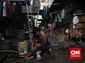Pemerintah Mengaku Kesulitan 'Sunat' Angka Kemiskinan