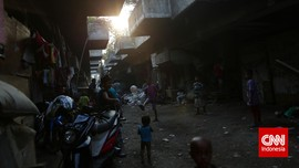 Nurkabit dan Cerita Bantuan Sosial ala Jokowi untuk Si Miskin