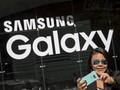 Penjualan Lesu, Gaji Para Bos Samsung Dipangkas