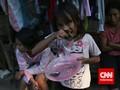 Indonesia Lawan Kurang Gizi Lewat Konsumsi Sayur dan Buah