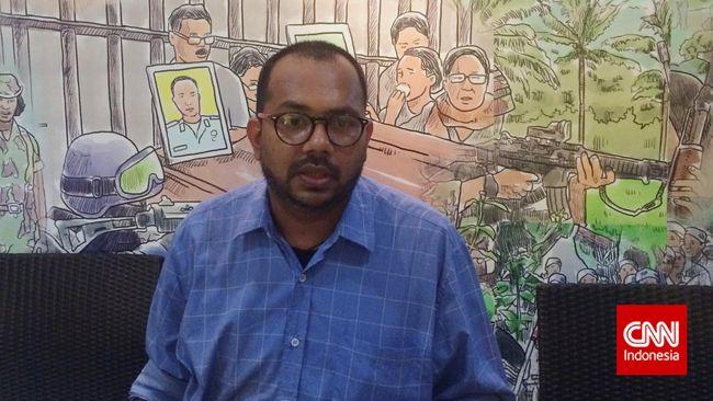 'Kebebasan Berekspresi Pejabat Meningkat, Rakyat Dibatasi'