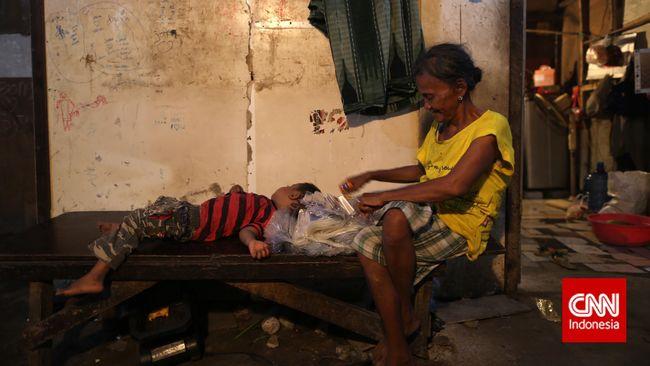 Oxfam: Harta 2.153 Taipan Setara Uang 4,6 Miliar Warga Dunia