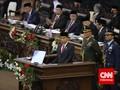 Jokowi Kritik Media Massa di Pidato Kenegaraan