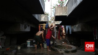 Data Kemiskinan Laris Manis di Tahun Politik