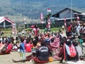 Lanny Jaya Papua Dilanda Embun Es, 800 Warga Mengungsi