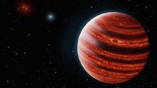 Temperatur Exoplanet Kelt-9b Serupa dengan Temperatur Bintang