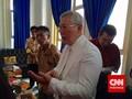 Peringatan Kemerdekaan RI, Putra Laksamana Maeda ke Jakarta